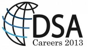 DSA Careers logo