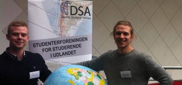 frivillige DSA - beskåret